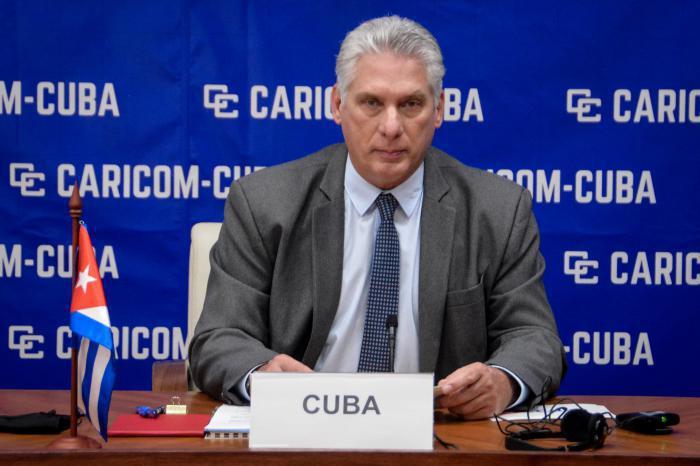 Gipfel Caricom-Kuba