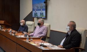 Regierungsarbeitsgruppe zur Prävention und Kontrolle von COVID-19