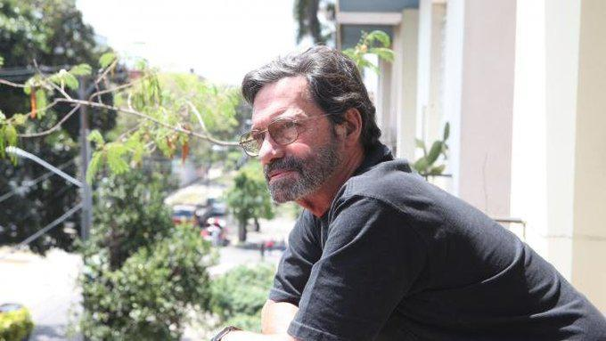 Kubanischer Filmemacher Juan Carlos Tabío