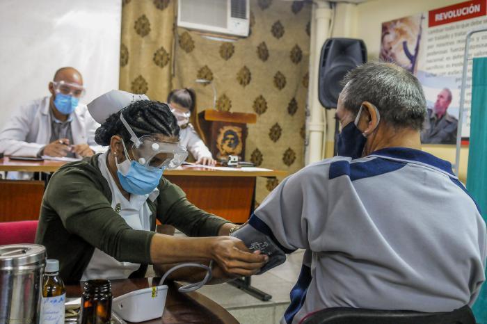 Klinische Versuche mit Soberana 02