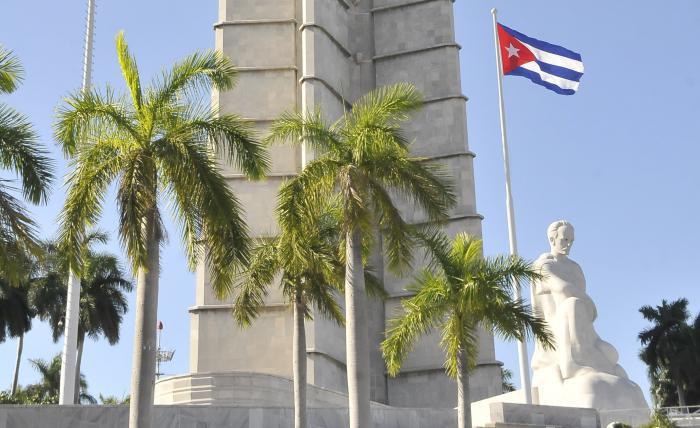 Die Präsenz Martís im revolutionären Kuba