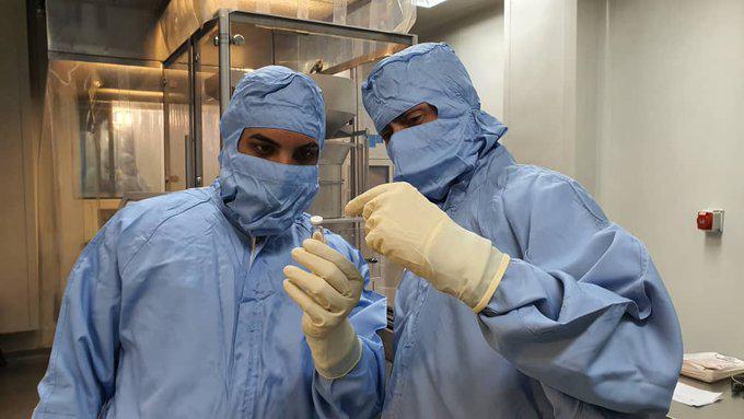 Impfstoffkandidaten
