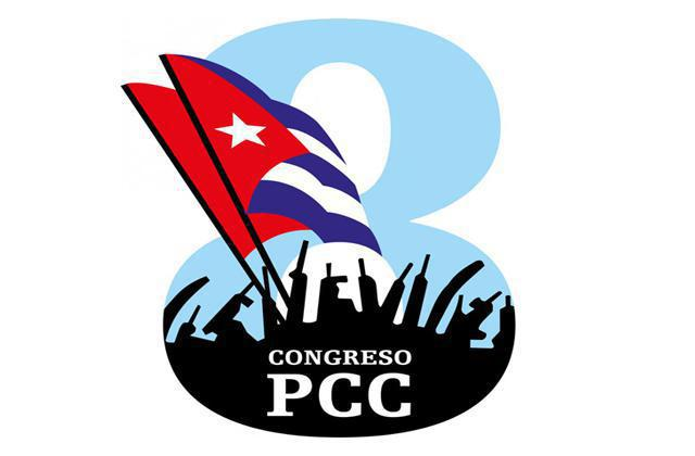 Achte Parteitag der Kommunistischen Partei Kubas