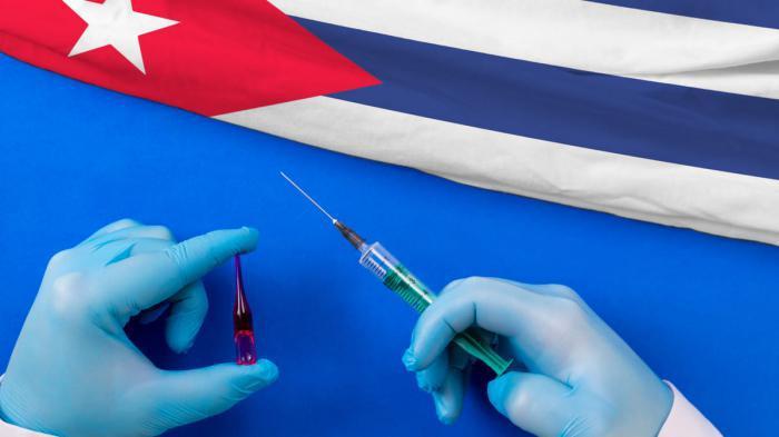 Kubanische Impfstoffe