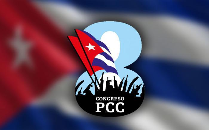 8. Parteitag der PCC