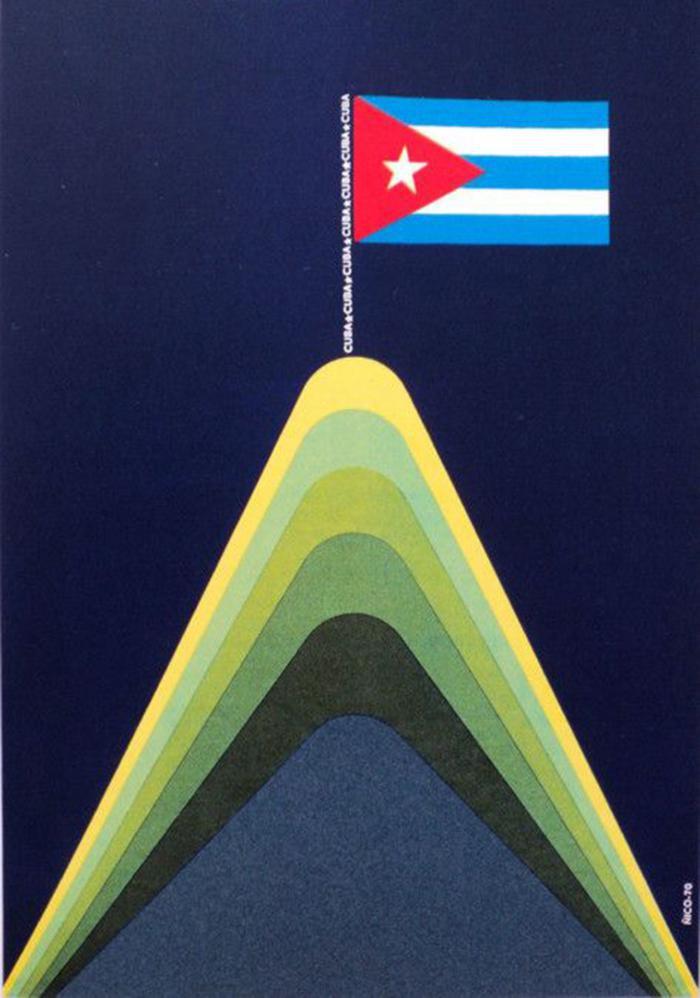 OSPAAAL Kuba