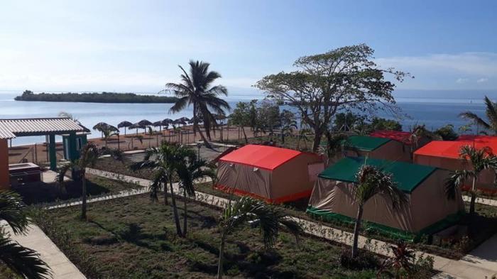 Campismo Popular (Feriencamps)