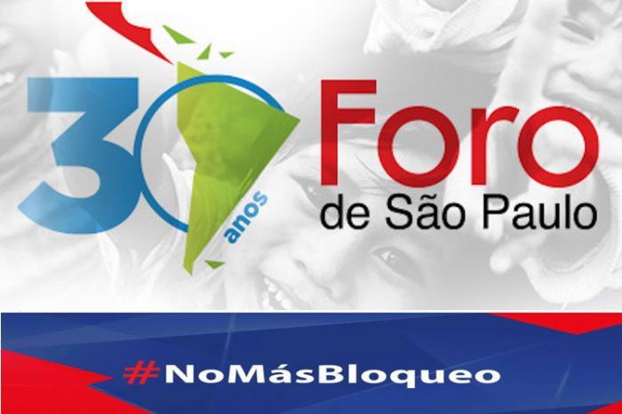 Forum Sao Paulo