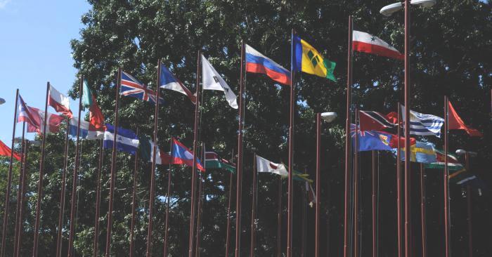Internationale Messe von Havanna