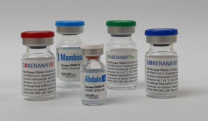 kubanische Impfstoffkandidaten