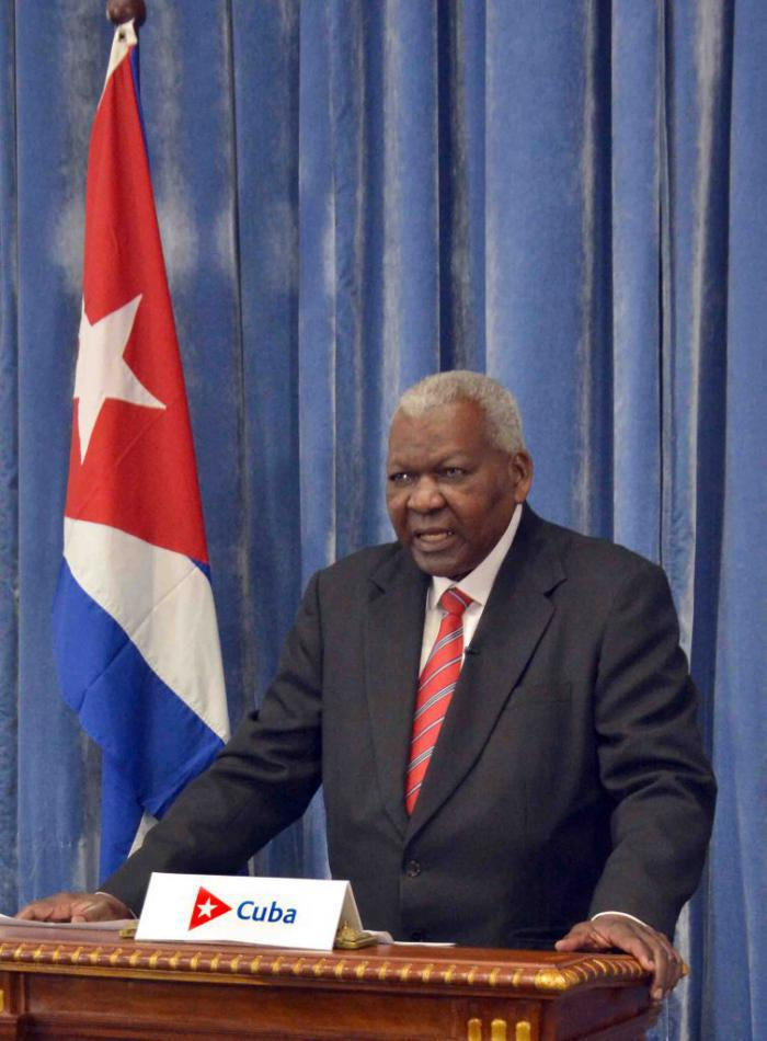 Esteban Lazo Hernández