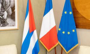 Kuba, Frankreich, EU