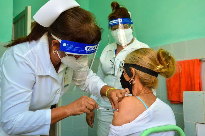 Strategie zur Immunisierung in Kuba