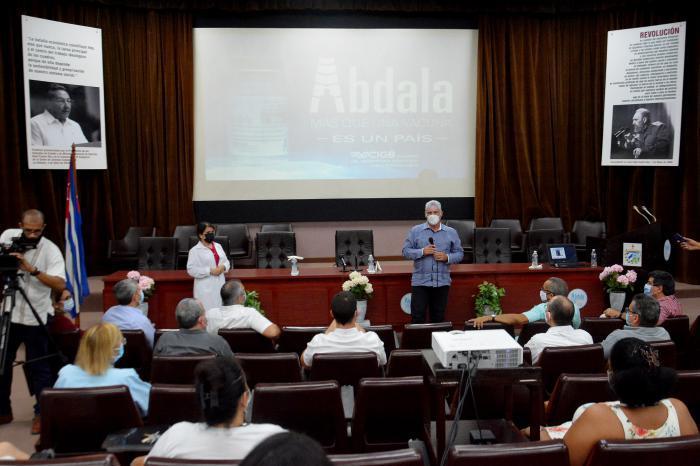 Wirksamkeit des kubanischen Impfstoffs Abdala