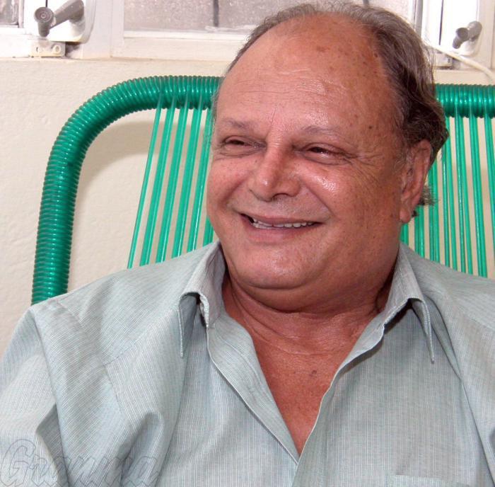 Enrique Molina gestorben