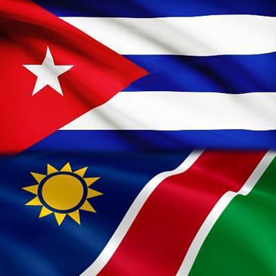 Kuba und Namibia