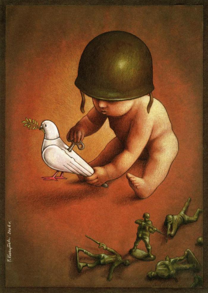 Frieden