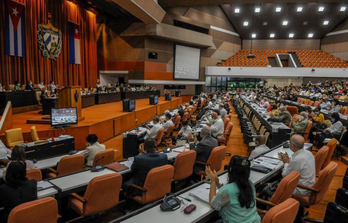 Nationalversammlung der Volksmacht